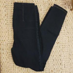 BDG skinny stretch jeans